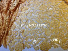Free shipping! The lowest price fabric on sale! same pattern with five dfferent colors! TS772  Guipure  / chemical lace