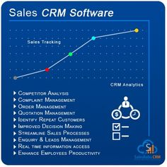 Sales management Software is a business discipline which is focused on the business application of sales techniques and the management of a firm's selling operations. It refers to the selling part of an organization's marketing schedule.