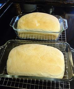 I can't think of many things that smell better than bread baking in your oven.  I have been craving fresh bread . . . or maybe just the smel...