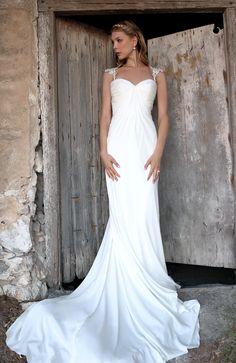 Kelly Faetanini Spring 2017 'Juliette' gown