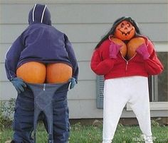 All Things Lovely: Awesome Jack-o-Lanterns, Part 2