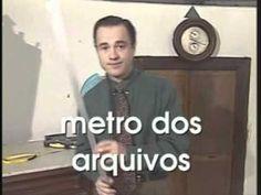 Telecurso 2000   Metrologia   01 Historia da Metrologia xvid