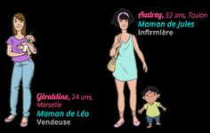 Cotoiturage - Colocation entre familles monoparentales