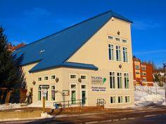 Finnish American Heritage Center, Finlandia University--Hancock, MI