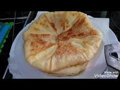 Placinte Moldovneste! Moi Puhave si se topesc in gura. - YouTube The Creator, Deserts, Food, Youtube, Salads, Essen, Postres, Meals, Dessert
