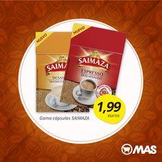 ¿Te apetece un café? Durante todo el mes de diciembre, una #oferta ideal para tu desayuno o merienda!