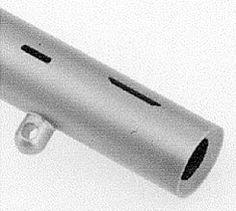 Mag-na-port International--The Mag-Na-Brake: Mag-na-porting Rifles