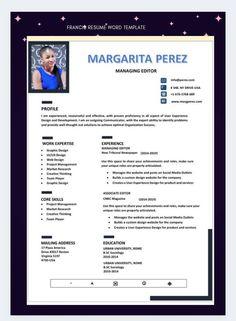 Cv Resume Template, Resume Cv, Portfolio Web, Resume Review, Design Social, Resume Words, Architecture Quotes, Cover Letter For Resume, Professional Resume