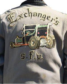 Exchangers SFV