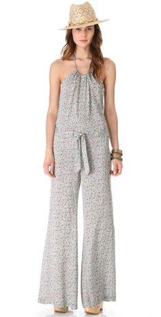 b2cf8a0839b0 Karen Zambos Vintage Couture Kylie Jumpsuit
