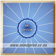 be proud (blue) Bmw Logo, Canvas Prints, Logos, Blue, Design, Photo Canvas Prints, Design Comics, Logo, Legos