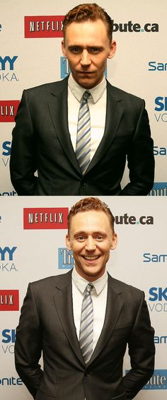 Tom Hiddleston in Toronto. Only Lovers Left Alive   2013 TIFF. The Two Faces of Tom...eheheh