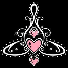 f20980ac Celtic symbol, mother with three children. Women's Premium T-Shirt    Spreadshirt Tattoos