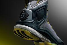"adidas Basketball ""Broadway Express"" Pack"