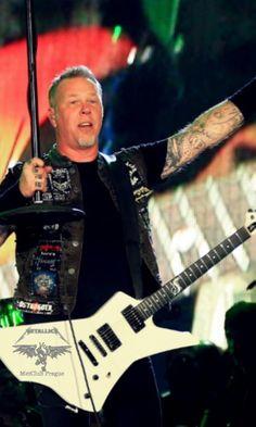 Metallica  James Hetfield  9 May  Rock in Rio  Las Vegas  NV,  US  2015!!!!
