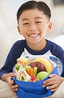 CDC Fact Sheets for Snack Guidelines in Schools