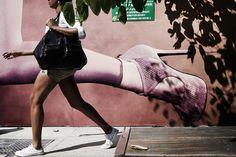 Густаво Минас: «Я люблю находиться втолпе, это полезно для мозга» — Бразильский уличный фотограф Густаво Минас — о том, за что любит Сан-Паулу, как снимать прохожих тайком и чем ему интересны старушки-модницы, стильные нищие и таинственные парни в костюмах.