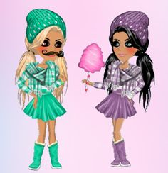 I post the cutest looks on moviestarplanet :) I also post edits and a bunch of other stuff too :D enjoy my blog about moviestarplanet!