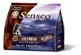 Senseo Colombia Blend Coffee Pods, 16-Count Packages (Pack of 4) - http://www.freeshippingcoffee.com/caffeine-type/caffeinated/senseo-colombia-blend-coffee-pods-16-count-packages-pack-of-4/ - #Caffeinated