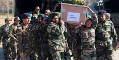 Indian military personnel suicide trend started to increase official report