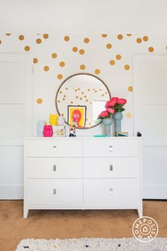 Cool Kids Only: Interior Design Inspiration for Kid's Rooms - @Homepolish Los Angeles