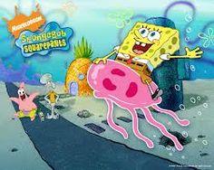 Spongebpb Squarepants