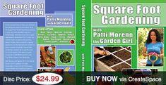 Home and Garden TV   Organic Vegetable Gardening for the City Garden