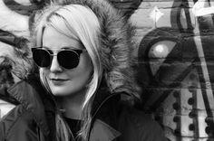 Gorgeous   Terhi Pöllki - Terhi Pölkki Shoes wears Anderne !!! Photography by amazing Samuli Karala !!! Shoe Designer Terhi Pölkki http://shop.terhipolkki.com/about Sunglasses by Anderne '' One Night '' - Black mirror lenses