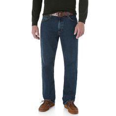 Men's Wrangler Regular-Fit Jeans, Size: