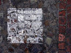 Anachropsy - photography: square