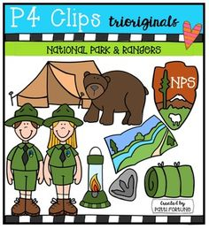 Celebrate the outdoors at a National Park with the rangers to lead the way!This set includes:- 1 tent- 1 cabin- 1 bear- 1 lantern - 1 camp fire - 1 canoe - 1 sleeping bag- 1 folded map- 1 NPS logo- 1 boy ranger- 1 girl ranger- 1 compass- 1 canteen- 1 fishing lure hat- 1 trail sign- 1 triple sign- 1 jeep- 1 ranger hat - 1 pine tree - 1 park passport- 1 marshmallow on stick- 1 hiking stick- 1 metal hiking stick- 1 geyser- 2 fossils- 1 white water raft- 1 park stamp- 1 pine cone- 1 camper $3.50