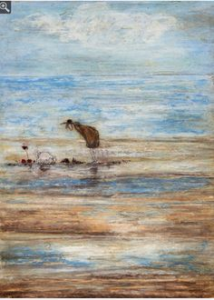 I love this painting! Sam Toft