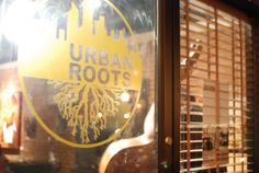 "Urban Roots is a gourmet restaurant near downtown Oklahoma City where ""food and art intersect."" Not only can you get a delicious meal there, you can also order drinks, see live performances and take a look at new works from local artists."