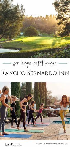 What to know before booking Rancho Bernardo Inn San Diego, how to use my VIP benefits and a review of the rooms, golf, spa, and activities. Find all the details here at La Jolla Mom San Diego Hotels, San Diego Zoo, Family Vacation Destinations, Travel Destinations, La Jolla San Diego, Flying With Kids, Beach Fun, Hotel Reviews