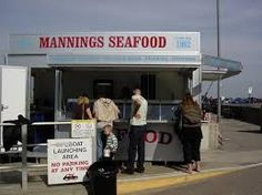 sea food margate - Google Search