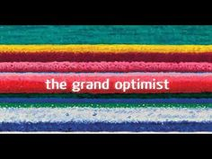 """City and Colour -- """"The Grand Optimist.""""  I guess I take after my mother -- NOT."""