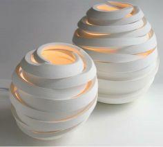 Ceramic vessels  @Lauren Pants you should make thess