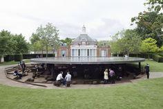 Serpentine Gallery Pavilion 2012 (1)