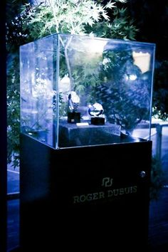 Roger Dubuis brand new watch   September 11th  The future is Now event #eventoftheyear #brescia #italy  gbprogress.com