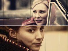 SheWired - Cate Blanchett/Rooney Mara '50s-era Lesbian Film 'Carol' FINALLY Hits Theaters Next Year