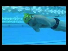 ▶ How To Swim Faster Freestyle - YouTube