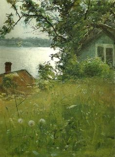 Anders Zorn junikvall