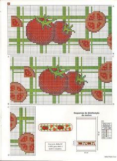 Gallery.ru / Фото #46 - Fruits, Vegetables - Auroraten