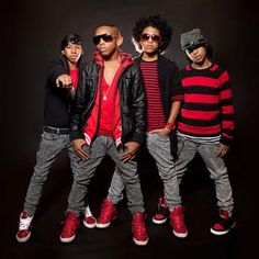 "Pop/hip-hop boyband Mindless Behavior drops a music video for ""All Around the World"", the second track off their upcoming second studio album of the same title which is set to be released on March 12. Still fresh out of the oven. They are also set to premiere their documentary ""Mindless Behavior: All Around the World"" on March 15, which will be shown exclusively in AMC Theatres."