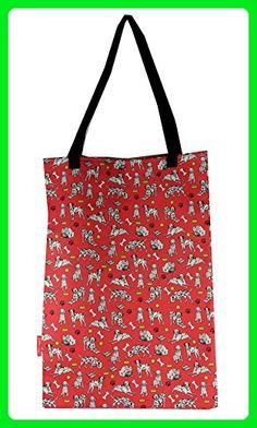 Selina-Jayne Dalmatian Limited Edition Designer Tote Bag - Totes (*Amazon Partner-Link)