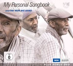 WDR Big Band - My Personal Songbook