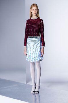 Mary Katrantzou Autumn/Winter 2016 Pre-Fall Collection | British Vogue