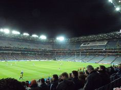 Gaelic Football at Croke Park Irish Games, Croke Park, Donegal, Travel Bugs, I Saw, Dublin, Roots, Bucket, Football