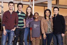 Love this show Disney Channel Stars, Disney Stars, Disney Xd, Disney Facts, Hart Icon, Lab Rats Disney, Mighty Med, Spencer Boldman, Kelli Berglund