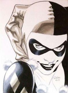 Harley <3
